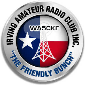 Irving Amatuer Radio Club